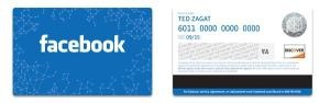 """Facebook Unveils The """"Facebook Card,"""" A Reusable Gift Card That Holds Multiple Balances From DifferentStores"""