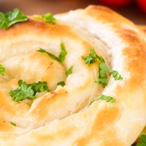 Secretul felurilor de mâncare gustoase și sănătoase este un strop de imaginație și creativitate.