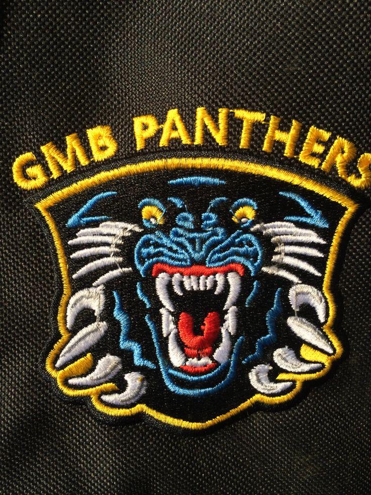 Nottingham Panthers  Let's go panthers!!