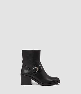 ALLSAINTS Minkka Boot. #allsaints #shoes #