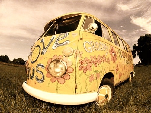 #volkswagons-the 60s are calling