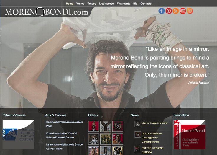 www.morenobondi.com  see the web site!