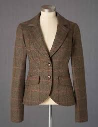 28 best Tweed images on Pinterest | Tweed suits, Blazers and Suits ...