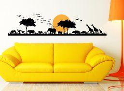 Ζώα Αφρικής 17020