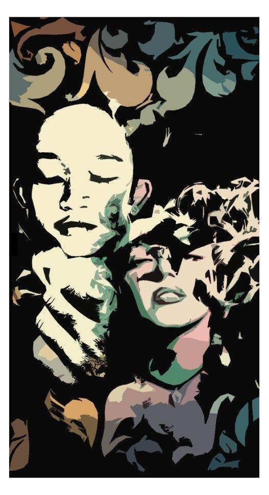 Me & Monroe