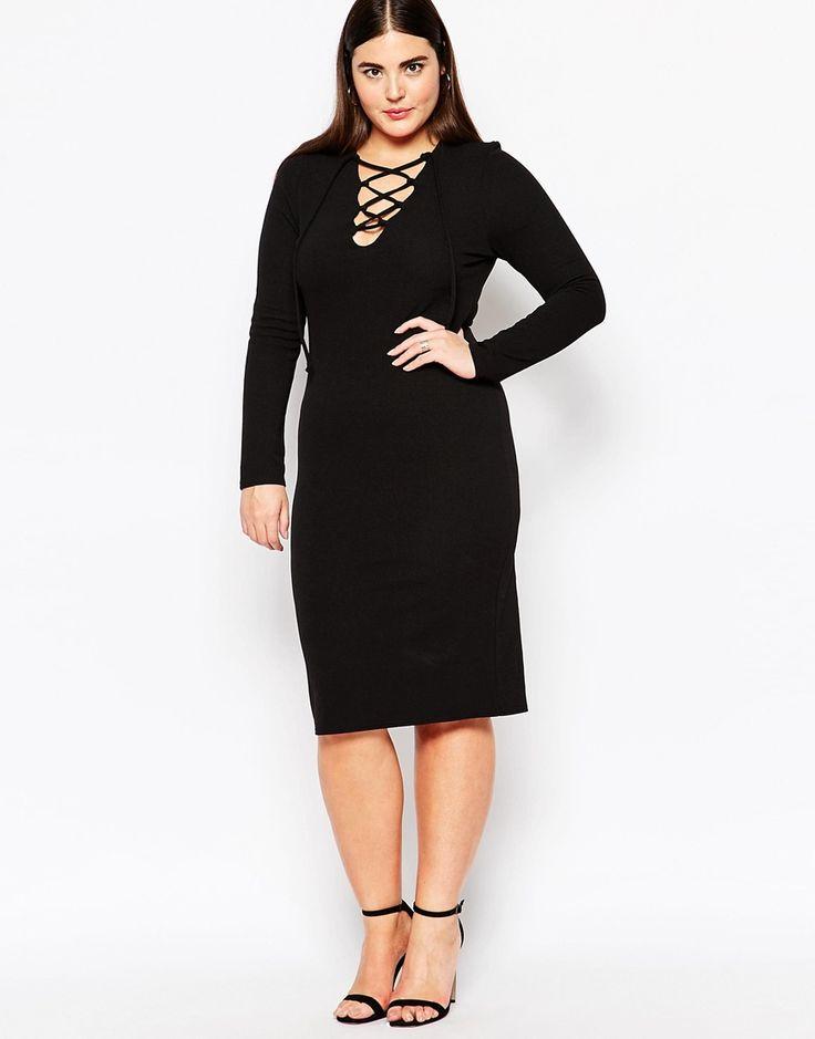 Icomania level 4 black dress target