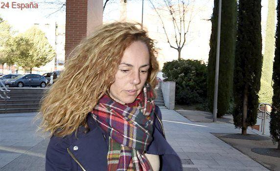 Comienza la batalla legal entre Rocío Carrasco y Antonio David Flores