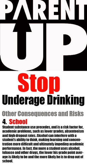 reduce underage drinking Effectiveness of public health strategies to reduce college binge drinking and underage alcohol use an overview: scientific research into the effectiveness of public health strategies to reduce youth alcohol abuse is a rapidly expanding field.