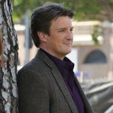 Nathan Fillion Says Goodbye to Castle With a Figurative Mic Drop