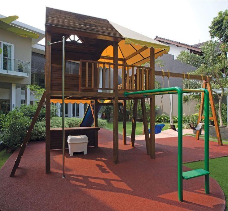 Backyard Play Outside For Kids For Backyard Playground Kids