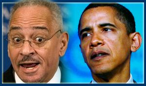 """Remember Rev. Wright Obama's paster for 20 years,but he never heard him say """"God Damn America"""" Yeah right! This man is so Anti American. Obama went to his church for 20 years.  Had him in his home and considered him part of the family.  Refer to whites as blonde haired, blue eyed devils.  Obama had him keep quiet about their friendship when he was being considered for running for President.Remember Rev, Anti American, Damn America, Obama World God, Eye Deviled, Obama Paster, Blue Eye, Years, God Damn"""