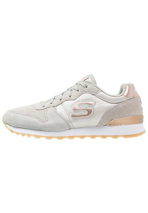 Schoenen Skechers Sport OG 85 - Sneakers laag - taupe/rose gold Beige: € 59,95 Bij Zalando (op 4-3-17). Gratis bezorging & retournering, snelle levering en veilig betalen!