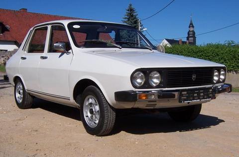 Dacia 1310 Pick Up