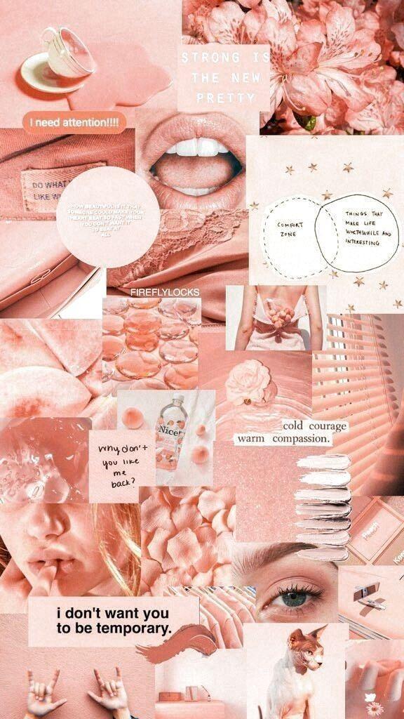 Pinterest Joyful Grace Aesthetic Collage Pastel Aesthetic Aesthetic Pastel Wallpaper