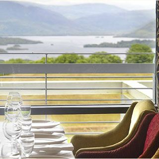 Aghadoe Heights Hotel and Spa is a multi-award winning 5-star luxury resort in a breath-taking location, overlooking the Lakes of Killarney in the heart of Kerry.