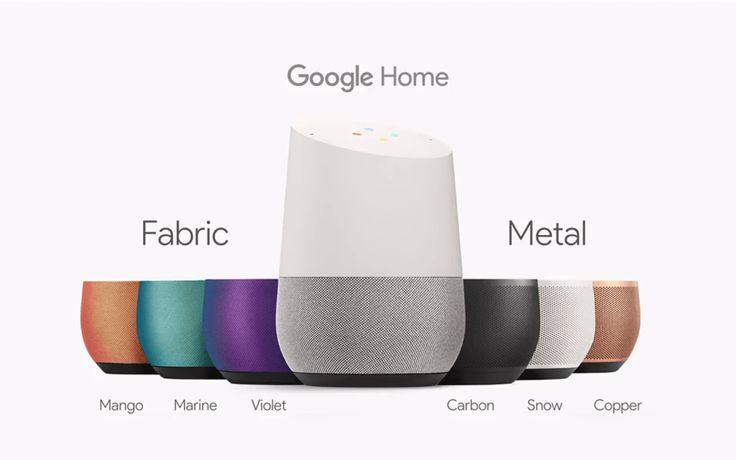 Google Home: Como será o Futuro das Buscas na Internet?