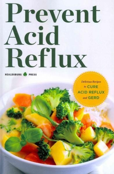 Learn the healthy way to prevent acid reflux and GERD. Acid reflux and GERD are painful and frustrating medical issues that can lead to serious health complications. With Prevent Acid Reflux you will