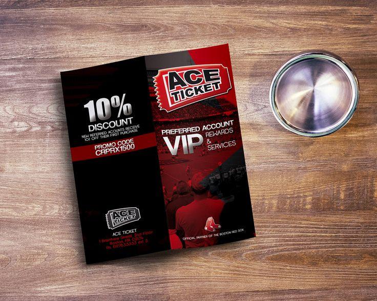 Diptico Ace Ticket