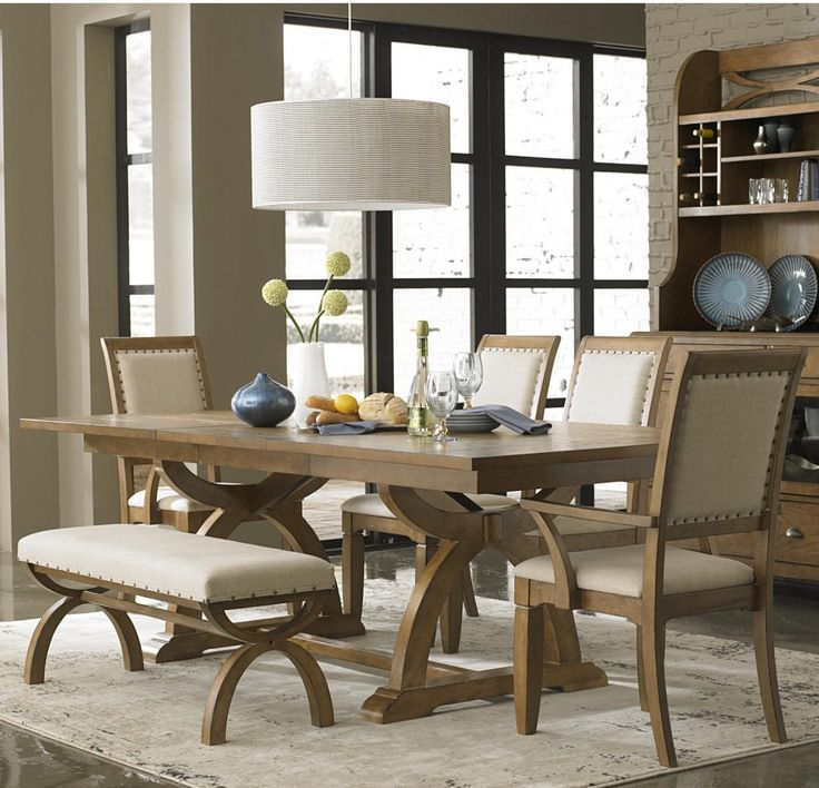 Decorate Your Dining Room with Country Dining