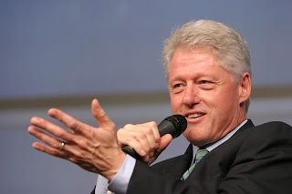 Bill Clinton Biography | Bio Street