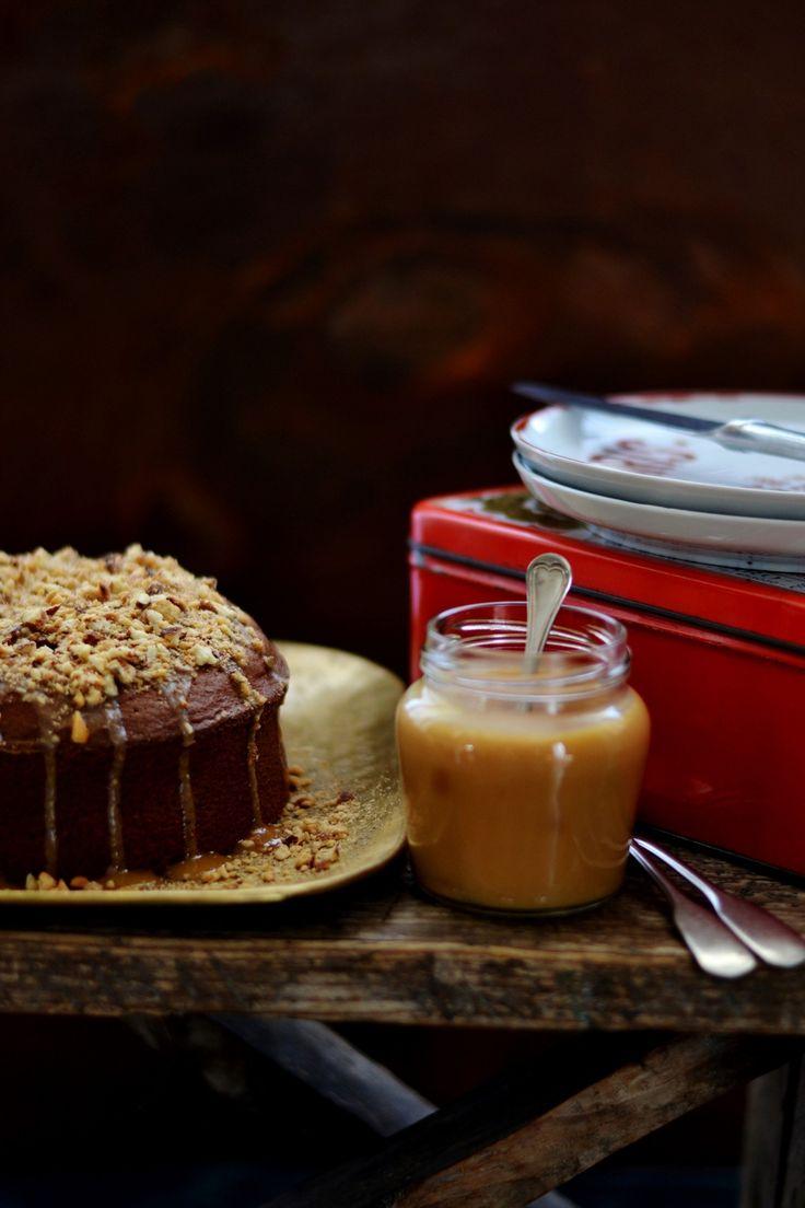 Torta al cioccolato con salsa mou31