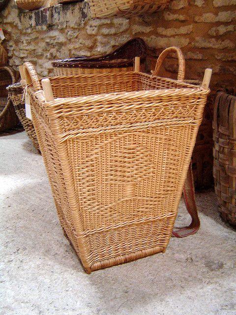 Lovely basket ❤