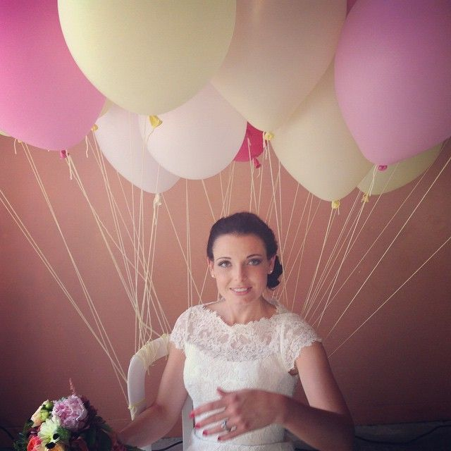 Congrats Cecile, it was a wonderful #wedding !!!! You're a #beautifulbride :)