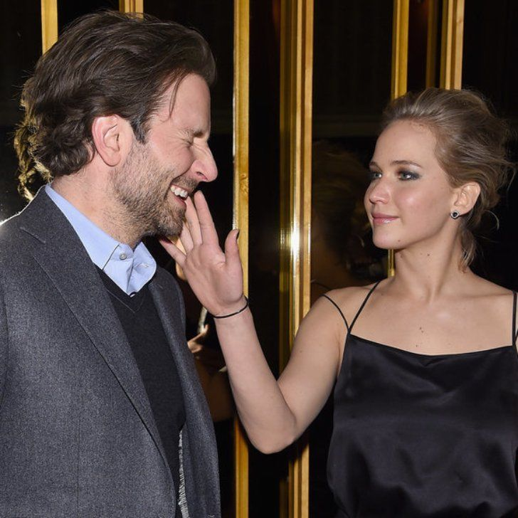 Pin for Later: Jennifer Lawrence and Bradley Cooper Should Just Give Up and Date Already