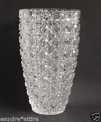 #books, textbook, school , college crystal vase 8.5 inches tall diameter 4.5 inches withing our EBAY store at  http://stores.ebay.com/esquirestore