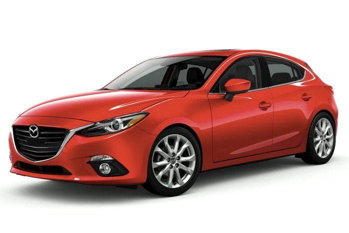 Mazda 3 2014 #euquero