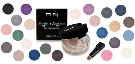 THE EYESHADOW.. Everytime http://www.minycosmetics.com/lipstick.php?idcategoria=101 #makeup #make-up #eyeshadow #girls #look #cosmetics #beauty #miny #minycosmetics