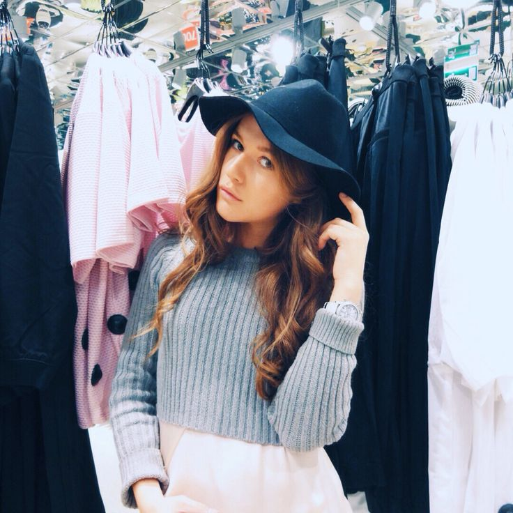 Monki hat