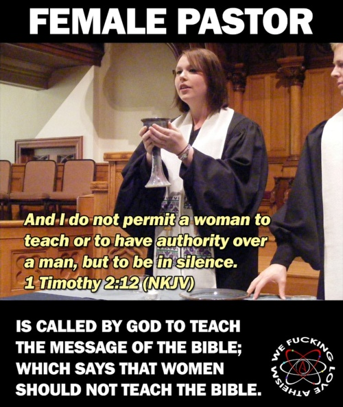 how to start preaching the word of god