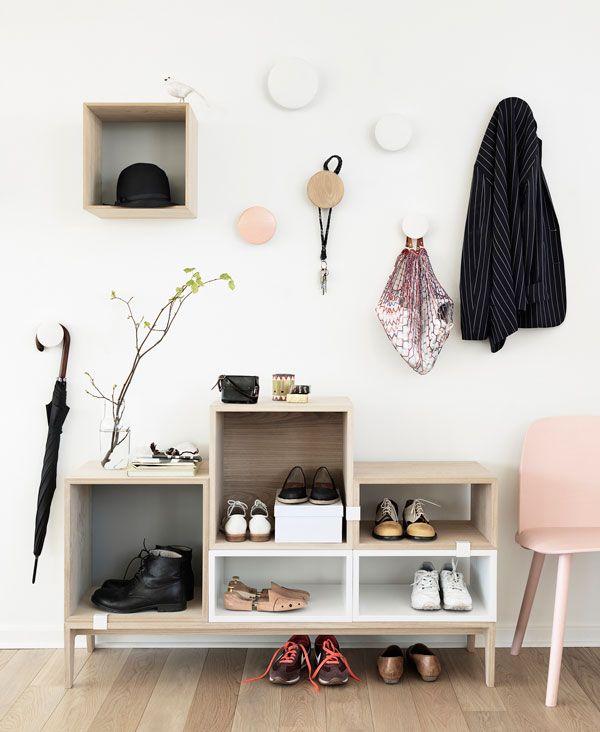 Die besten 25+ Wohnheim schuhablage Ideen auf Pinterest Ideen