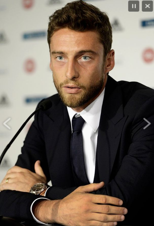 Marchisio #world cup interview