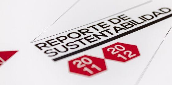 El Reporte de Sustentabilidad, otra forma de interpretar y comunicar los resultados de una empresa...