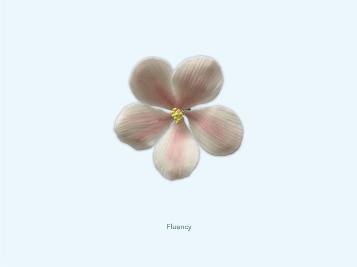 Fluency - Appelbloesem