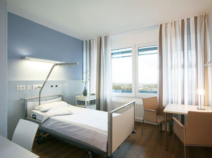Dominikus-Krankenhaus, Düsseldorf - Bild: Manfred Damm
