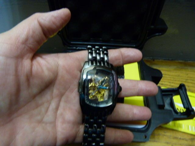 Evine Invicta Women's Watches