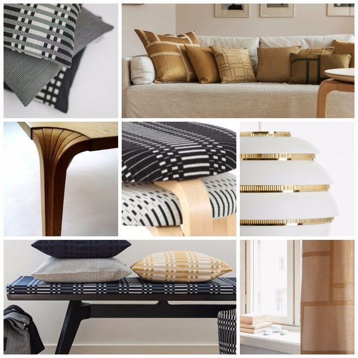 Johanna Gullichsen's timeless patterns