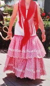 MIL ANUNCIOS.COM - Vestido. Moda flamenca vestido. Venta de moda flamenca mujer de segunda mano vestido. moda flamenca mujer de ocasión a los mejores precios.