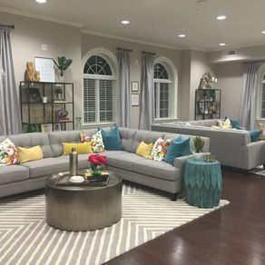 Like the style of this Laurel & Wolf interior designer