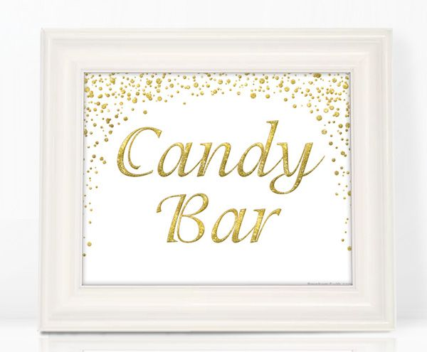 Swell Free Printable Glitter Candy Bar Sign Raspberry Swirls Download Free Architecture Designs Intelgarnamadebymaigaardcom