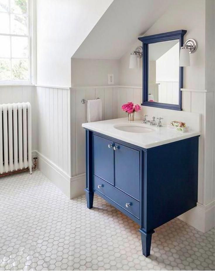 Dual Color Bathroom Set Step By Step And Incredible References En