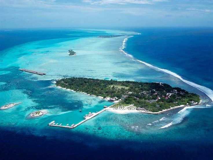 Adaaran Select Hudhuranfushi Resort - Maldives Hotels