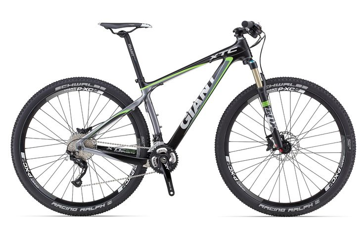 XTC Composite 29er 1 (2013) - Bikes | Giant Bicycles | United States $2775