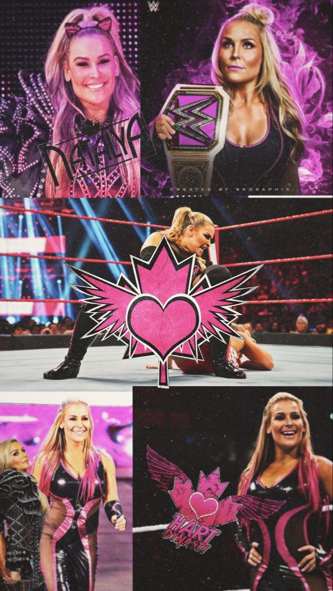 Natalya Wallpaper Wwe Superstars Wwe Wallpapers Wwe Womens