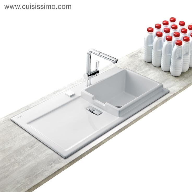 http://www.cuisissimo.com/I-Grande-6807-evier-ceramique-duravit-starck-k60-blanc-1-grand-bac-egouttoir-gauche.net.jpg