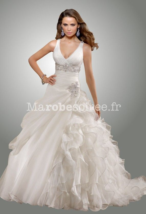 Mariage robes and adele on pinterest