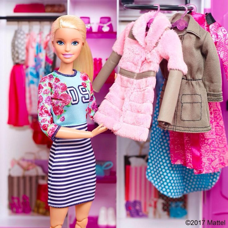 Awesome Barbie Dolls
